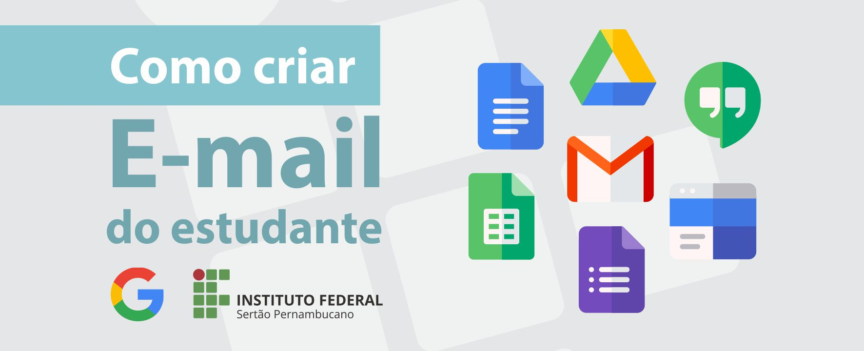 Email Discente