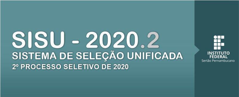 Banner SISU 2020