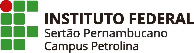 IF SERTÃO-PE - Identidade Visual
